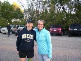 2012 Iowa with Deb